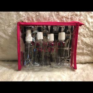 Victoria's Secret Essential Travel Kit